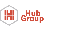 Hub Group Inc Logo Image