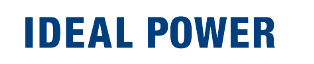 Ideal Power Logo Image