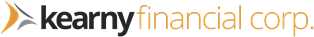 Kearny Financial Corp. Logo Image