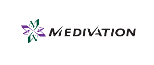 Medivation logo