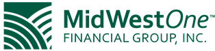 MidWestOne Financial Group, Inc. Logo Image