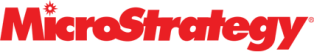 MicroStrategy Incorporated Logo Image