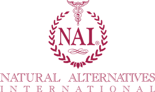 Natural Alternatives International, Inc. Logo Image