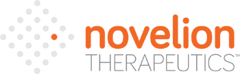 Novelion Therapeutics Inc. Logo Image