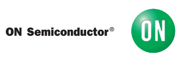 ON Semiconductor Logo Image