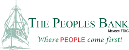 Peoples Financial Corp. Logo Image