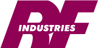 RF Industries Logo Image