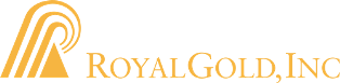 Royal Gold, Inc. Logo Image
