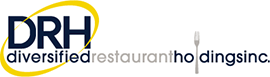 Diversified Restaurant Holdings, Inc. Logo Image