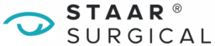 STAAR Surgical Co. Logo Image