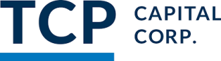 TCP Capital corp Logo Image