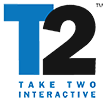 Take-Two Interactive Software Inc. Logo Image