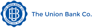 The Union Bank Co. Logo Image