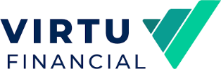 Virtu Financial Logo Image