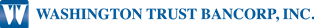 Washington Trust Bancorp Inc. Logo Image