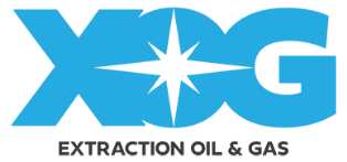 Extraction Oil & Gas Inc Logo Image