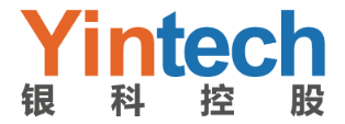Yintech Investment Holdings Limited Logo Image