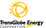 TransGlobe Energy Corporation Logo Image