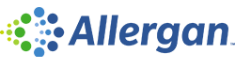 Allergan Inc. Logo Image