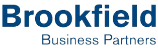 Brookfield Business Partners L.P. Logo Image