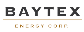 Baytex Energy Corporation Logo Image