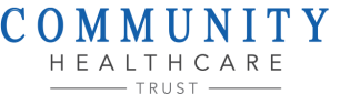 Community Healthcare Trust Incorporated Logo Image