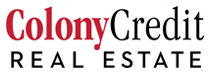 Colony Credit Real Estate, Inc. Logo Image