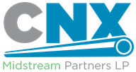 CNX Midstream Partners LP