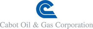 Cabot Oil & Gas Corporation Logo Image