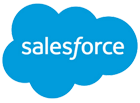 Salesforce.com, Inc. Logo Image