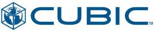 Cubic Corp. Logo Image