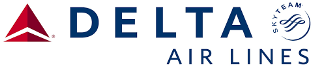 Delta Air Lines Inc. Logo Image