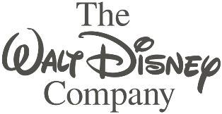 Walt Disney Co. Logo Image