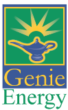 Genie Energy Ltd Logo Image