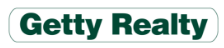 Getty Realty Corp. Logo Image
