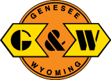 Genesee & Wyoming Inc. Logo Image