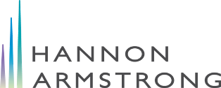 Hannon Armstrong Sustainable Infrastructure Capital, Inc. Logo Image