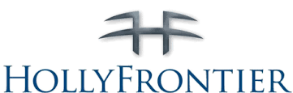 HollyFrontier Corporation Logo Image