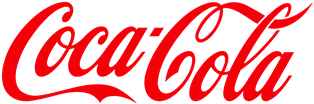 The Coca-Cola Company Logo Image