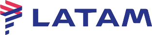 LATAM Airlines Group Logo Image