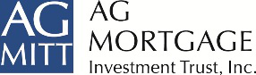 AG Mortgage Investment Trust Inc Logo Image