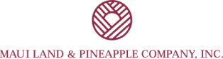 Maui Land & Pineapple Co. Inc.