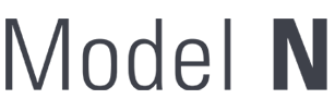 Model N Inc Logo Image