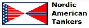 Nordic American Tankers Limited Logo Image