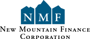 New Mountain Finance Corporation Logo Image