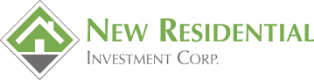 New Residential Investment Corp Logo Image