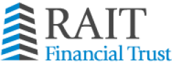 RAIT Financial Trust Logo Image