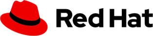 Red Hat Inc. Logo Image