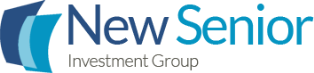 New Senior Investment Group Inc Logo Image