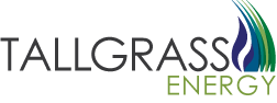 Tallgrass Energy Partners LP Logo Image